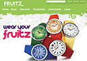 Fruitz Watches UK Home Page